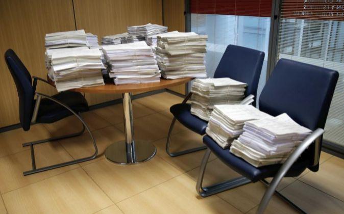 Limpieza por horas valencia fabulous best empleadas for Trabajo para limpiar oficinas