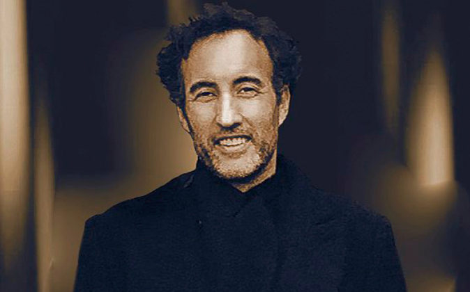 Mario Losantos Ucha, hijo del fundador de Riofisa.