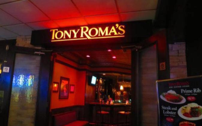 Compañía Dallas Rib's cuenta con 24 restaurantes Tony...