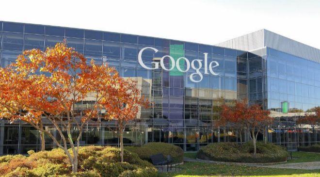 Sede de Google.