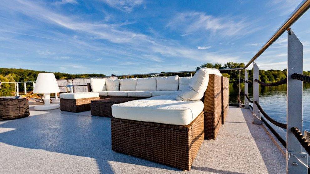 Por 200.000 euros puede disfrutar de una vivienda sobre el mar para...