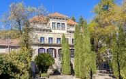 En 1920 se construyó en Miraflores de la Sierra (Madrid), en el mismo...