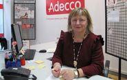 Según Ana Verano, tener una buena formación es el mejor seguro ante...