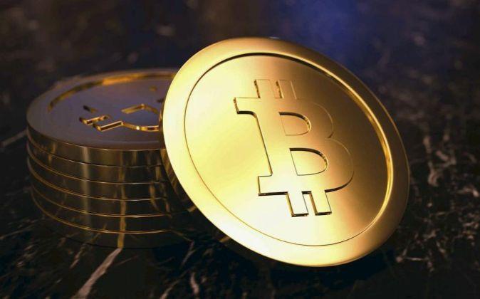 Recreación de un bitcoin
