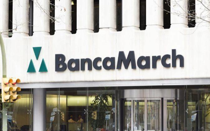Instalaciones de Banca March