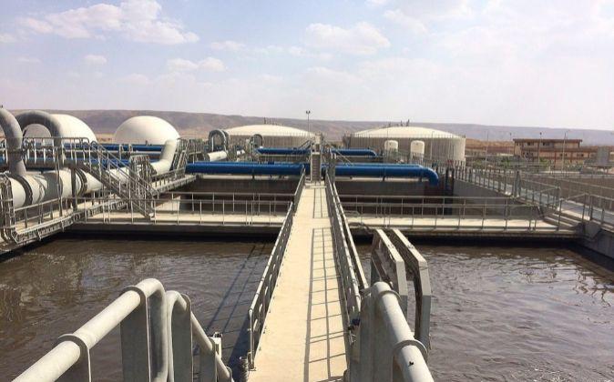 FCC logra el contrato para asesorar a la autoridad del agua de Panamá por 62,6 millones de dólares