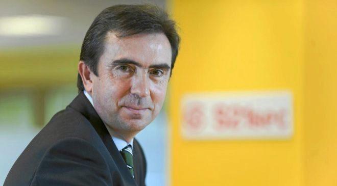 Xabier Mitxelena, nuevo responsable en España, Portugal e Israel de...