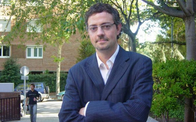 Josep Comajuncosa en una imagen de archivo.