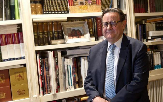 Uría Menéndez ficha a Fernando Pantaleón