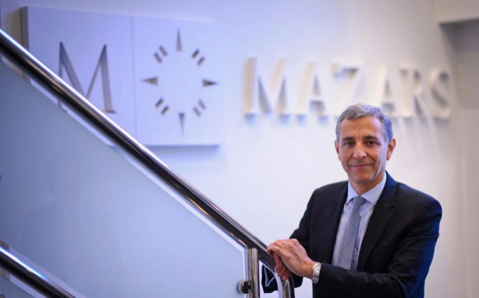 Mazars Tax &Legal estrena nueva imagen corporativa
