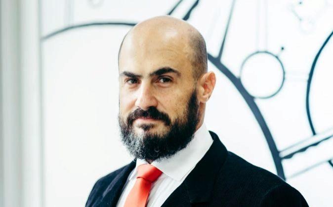 Mariano Belinky.