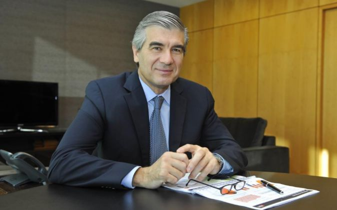 Francisco Reynés, nuevo presidente de Gas Natural.