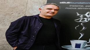 Ferran Adrià vuelve a la actualidad este 2018.