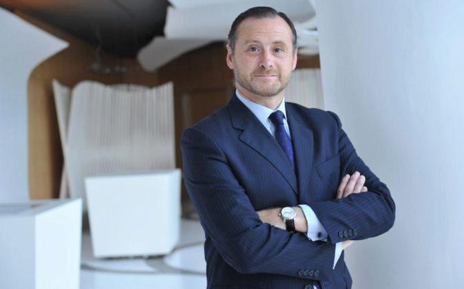El director general de Abertis, José Aljaro.