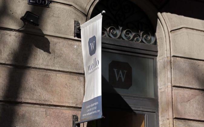 El grupo ha incorporado un nuevo edificio de apartamentos, Wello, en...