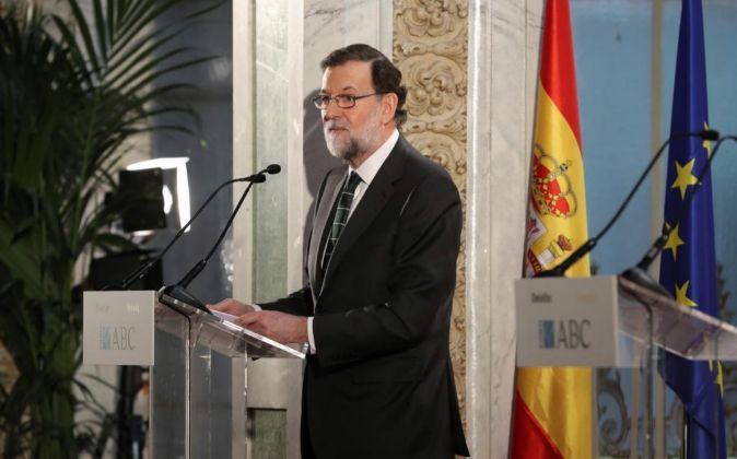 Rajoy anuncia que el dinero de los planes de pensiones se podrá retirar a los 10 años