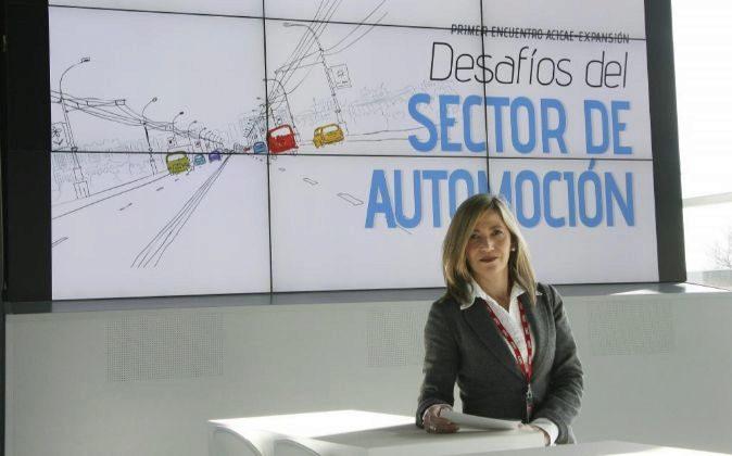 Anitua cree equivocada la práctica de los fabricantes alemanes de...