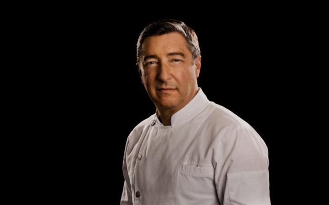 El chef Joan Roca, del Celler Can Roca