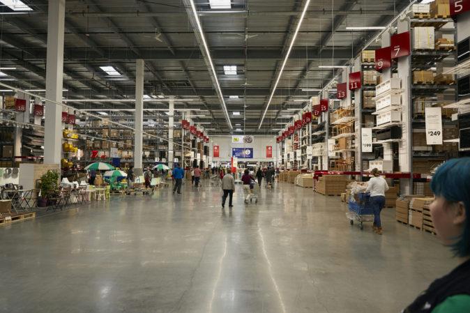 Ikea Plantea El Alquiler Y La Recompra De Sus Muebles Para Evitar