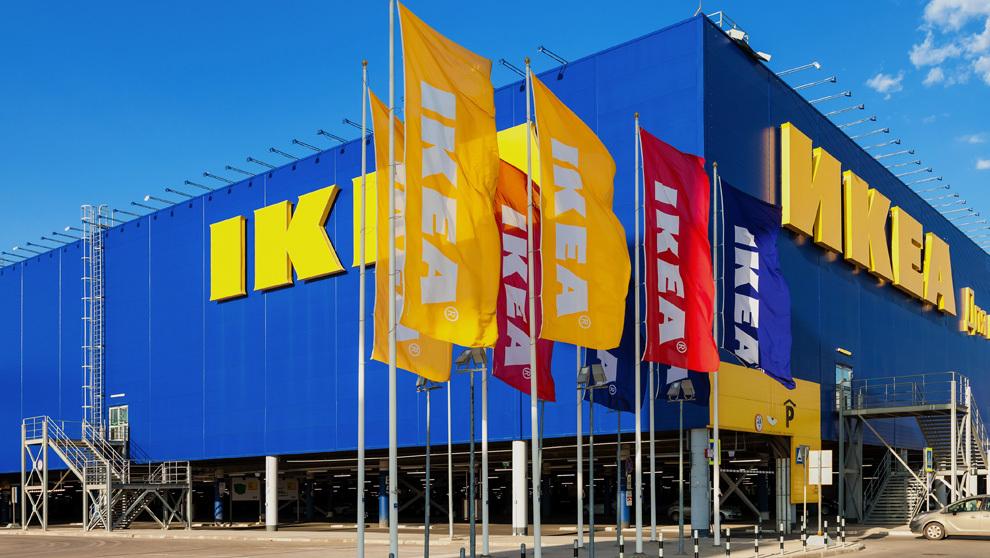 Esta acción ya se practica en las tiendas Ikea de Madrid, Valencia,...