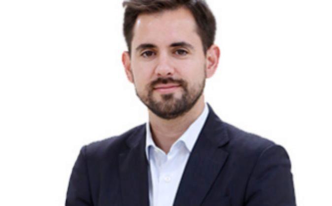 Raúl Martínez, director general de Sothis.