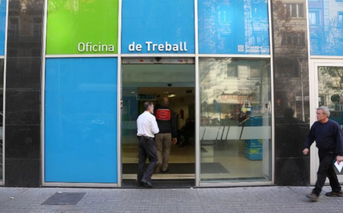 Oficina de Treball (INEM catalán)