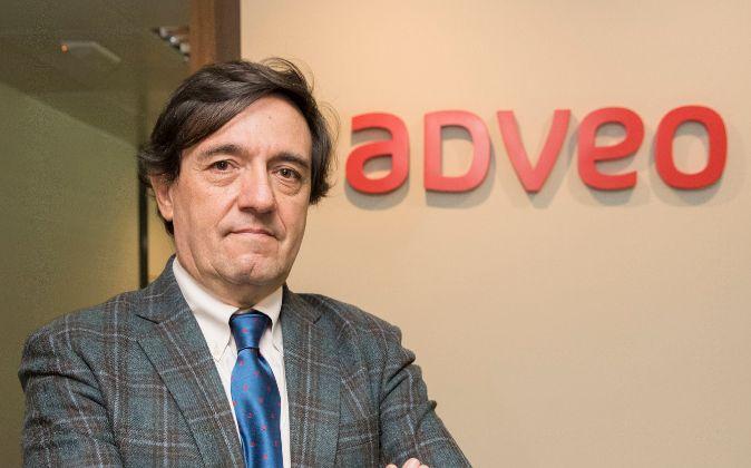 Jaime Carbó, CEO de Adveo