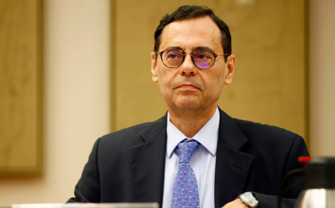 Jaime Caruana.