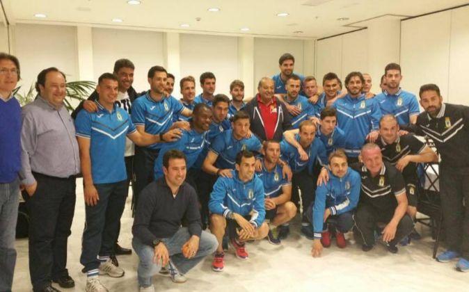 Real Oviedo | El equipo asturiano es ejemplo de éxito. Carlos Slim...