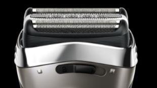 Braun Series 3 Shave & Style es una máquina 3 en 1 para quienes...