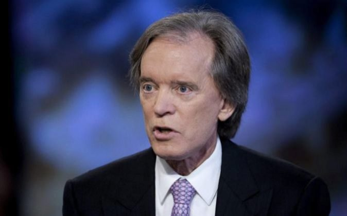 Bill Gross.