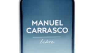 Libre intenso de Manuel Carrasco (él)