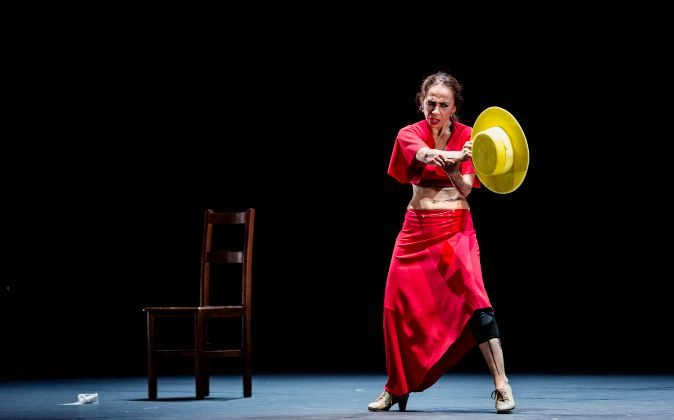 El certamen se celebra del 14 al 25 de febrero en el teatro...