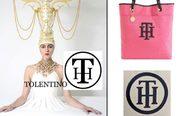 Fotomontaje realizado por la firma sevillana Toletino Haute Hats para...