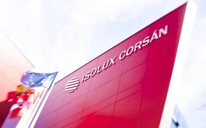 El 'agujero' patrimonial de Isolux asciende a 3.830 millones, cinco veces más de lo estimado por la empresa