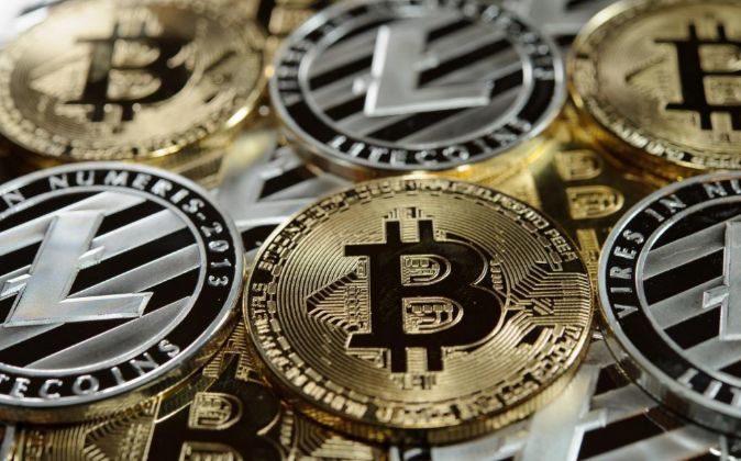 Recreación de bitcoins y litecoins