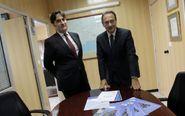 González Moles y Ozgur Unay, CEO y presidente de UG21.
