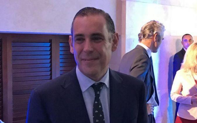 El consejero delegado de Prisa, Manuel Mirat.