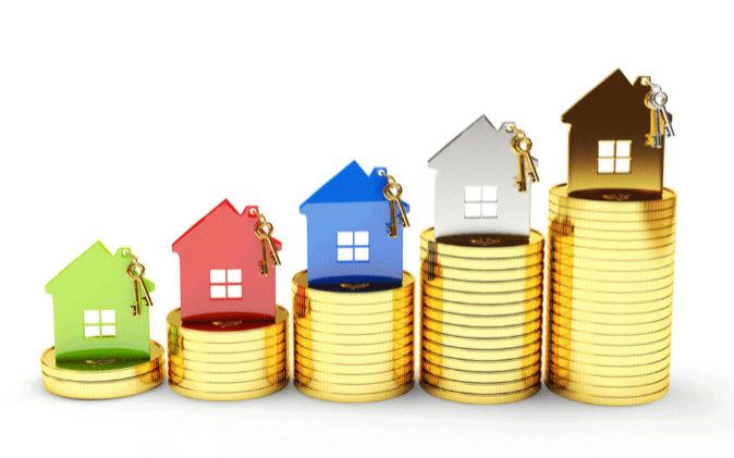 Las 10 hipotecas con diferencial m s bajo en febrero de 2018 for Diferencial hipoteca