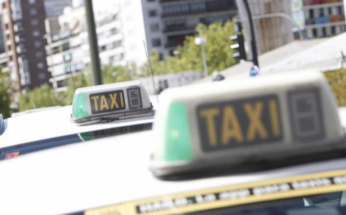 Fotos Taxi.