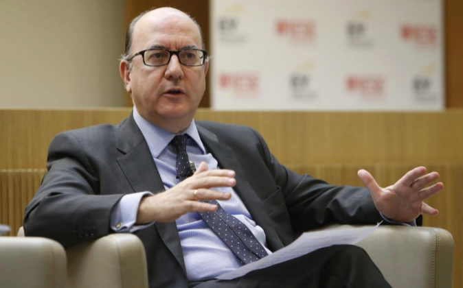 José María Roldán, AEB.