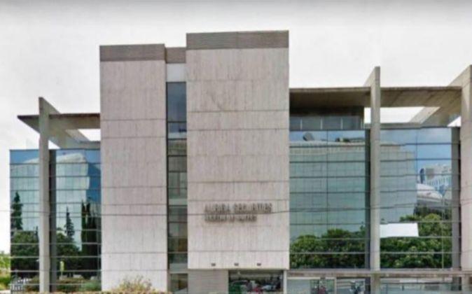 Sede de Auriga en Madrid.