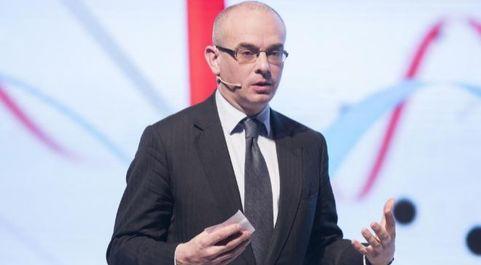 Paul Donovan, economista jefe de UBS Wealth Management.