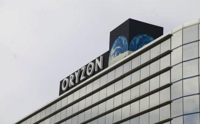 Sede de Oryzon.