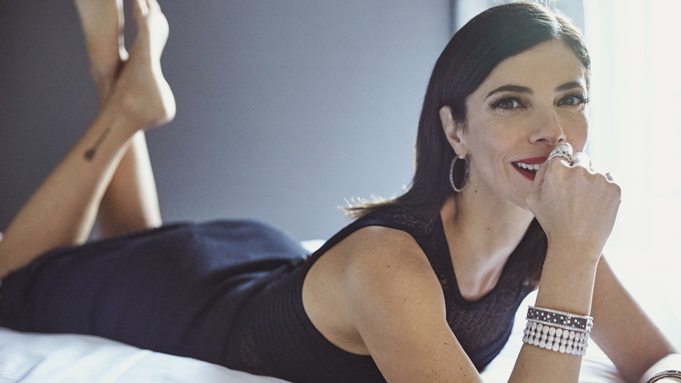 "Maribel Verdú, protagonista de Sin Rodeos: ""Me niego a ..."