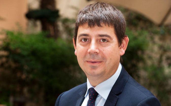 Eloi Planes, presidende ejecutivo de Fluindra