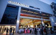 Tienda de Cosentino en Singapur.