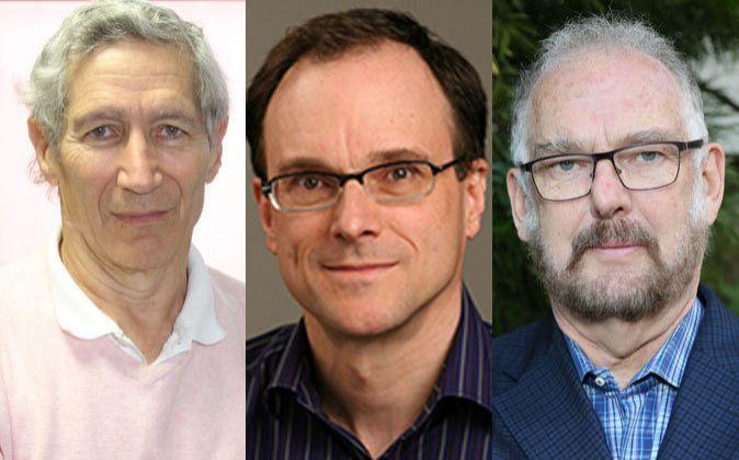 Ariel Pakes, Robert Porter, Timothy Bresnahan