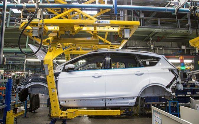 El automóvil es el principal sector exportador de la región.
