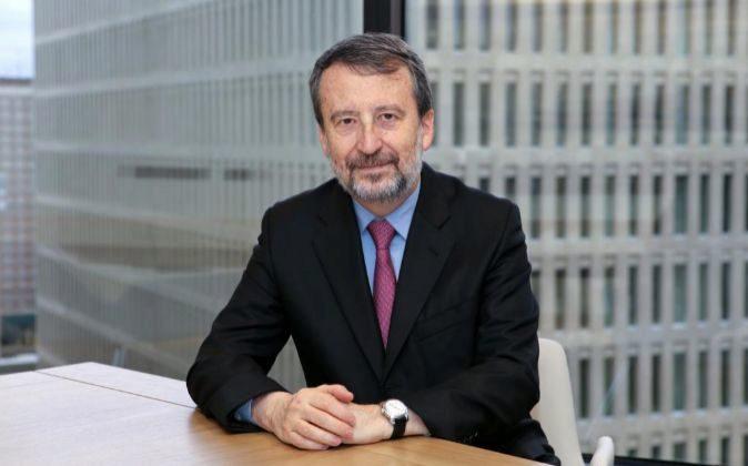 Tomás Muniesa, consejero delegado de VidaCaixa.